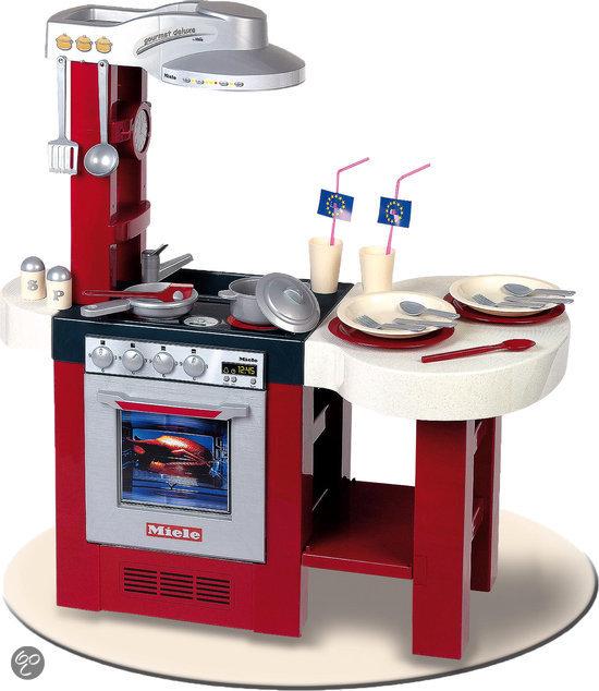 Speelgoed Keuken Miele : bol.com Keuken Gourmet Speelgoed
