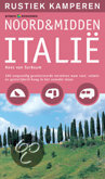 Rustiek kamperen / Noord- en Midden-Italie