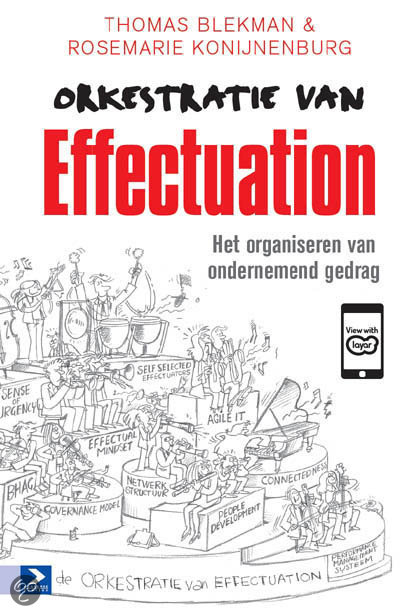 Orkestratie van effectuation