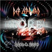 Mirror Ball Live & More (Dvd+2cd)