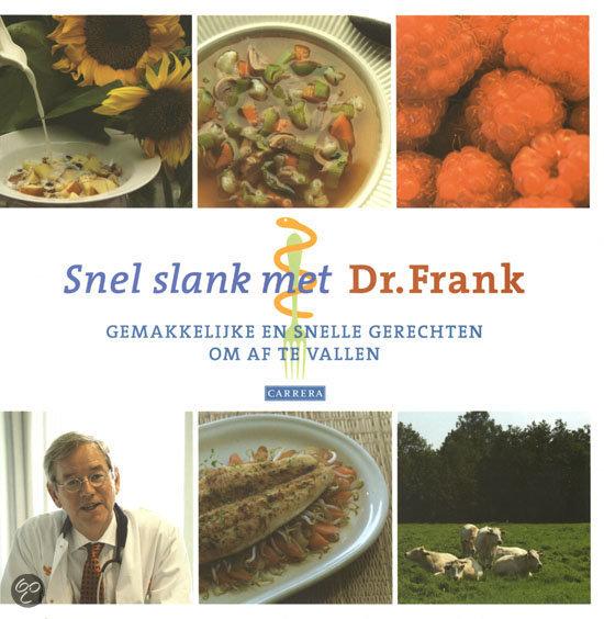 Gezond Slank met dr. Frank - Dr. Frank van Berkum