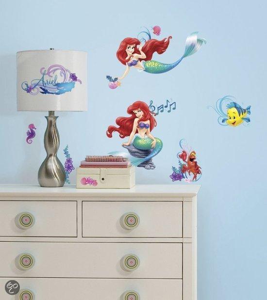 Slaapkamer Romantisch Versieren : prinsessen slaapkamer : RoomMates ...