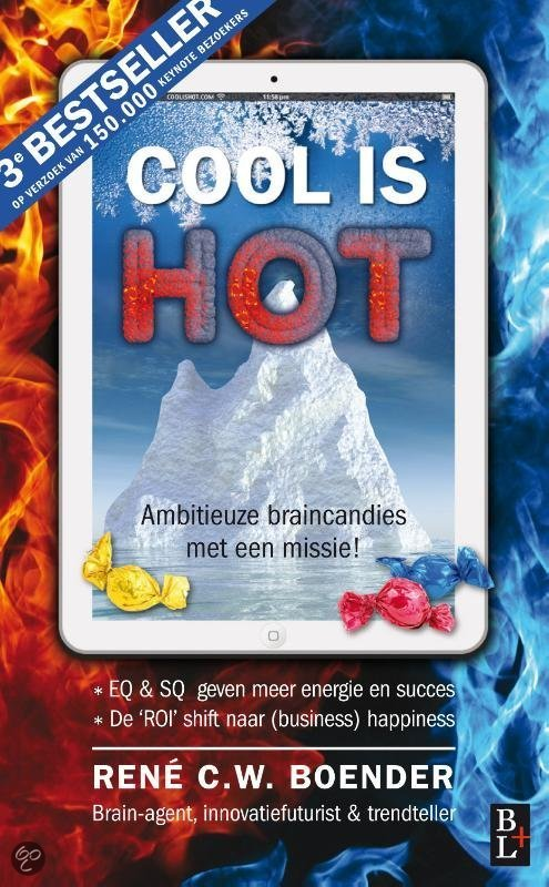 Cool is hot