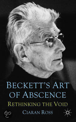 rethinking beckett a collection of critical essays