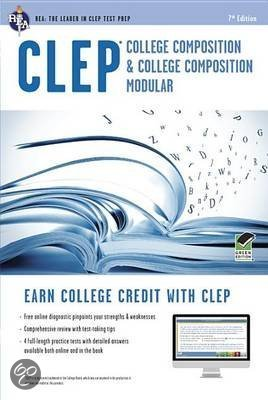 CLEP English Exam