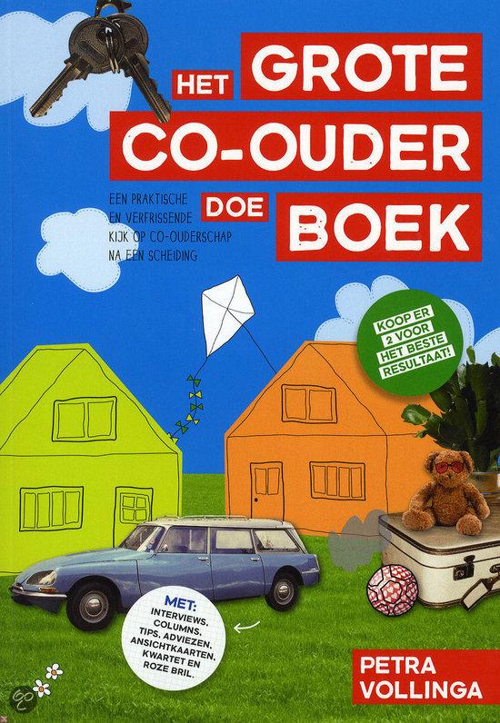 Het Grote Co-Ouder Doe Boek