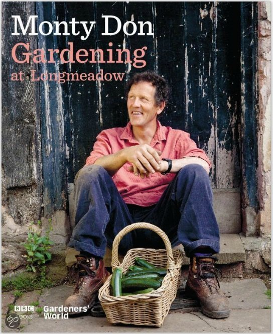 Gardening At Longmeadow