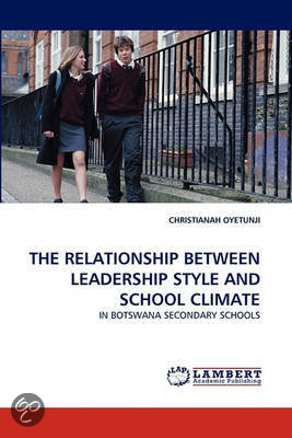 outline the relationship between climate and Here are some concrete examples of closeness between a teacher and a student: create a positive climate in your classroom by focusing not only on improving your relationships with your students student-teacher relationship scale (strs pianta.