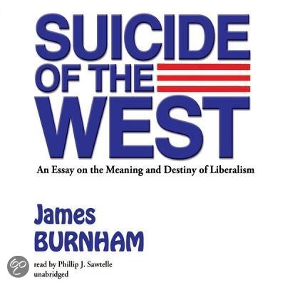 Death of the west essay