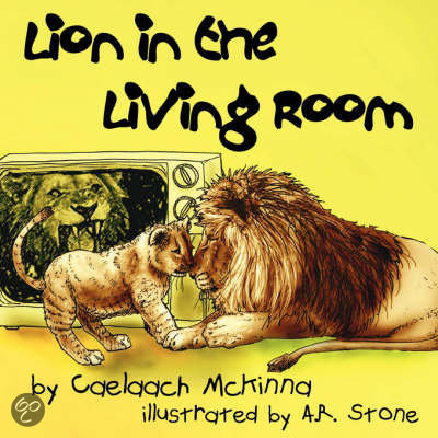 the lion in the living room pdf