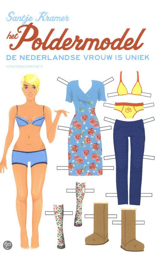 Het Poldermodel: loflied en klaagzang op de Nederlandse vrouw