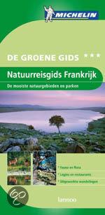 De Groene Reisgids Natuurreisgids Frankrijk