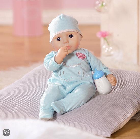 bol.com | My First Baby Annabell Jongen - Baby Pop,Zapf ...