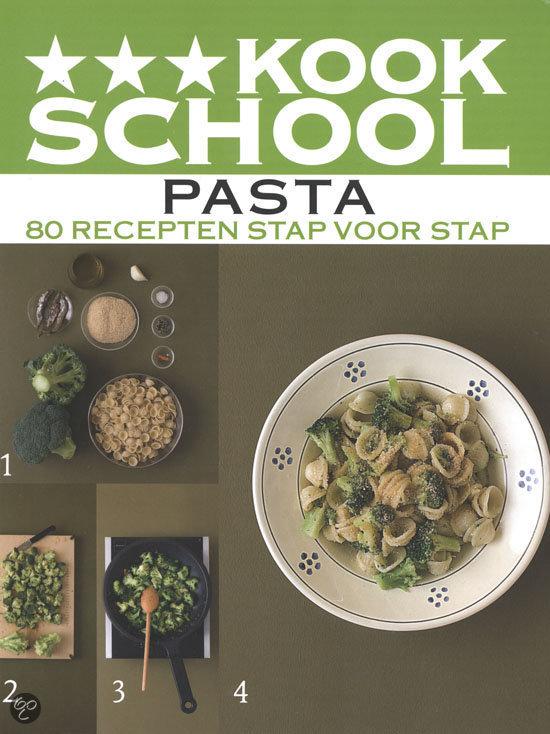 Kookschool / Pasta