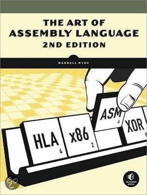 The Art of Assembly Language