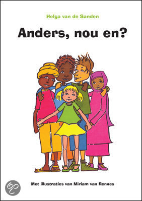 Anders, nou en?  ISBN:  9789085396598  –  Sanden, H. van de
