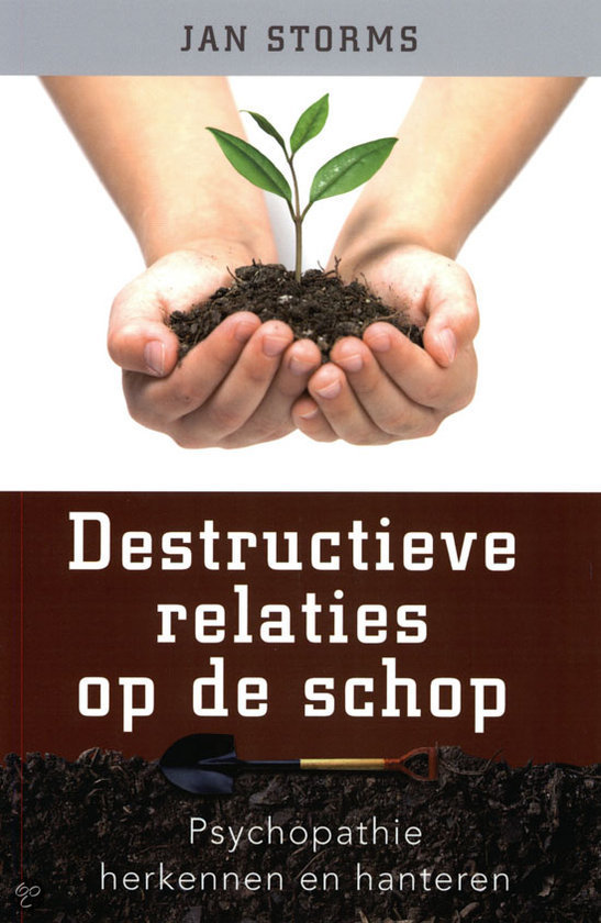 Destructieve relaties op de schop