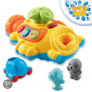 VTech Waterpret Duikboot