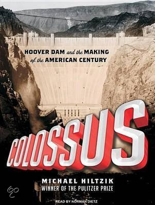 colossus hoover dam book review