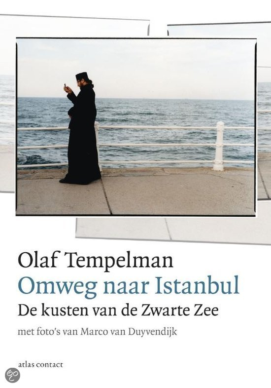 Omweg naar Istanbul