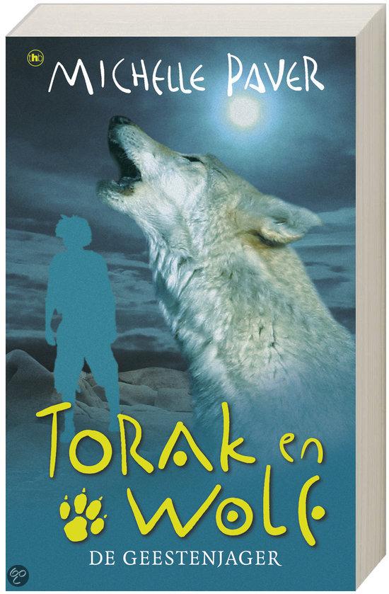 Torak en Wolf / deel 06 De geestenjager