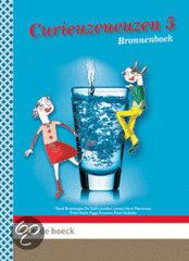 Curieuzeneuzen 5 - bronnenboek