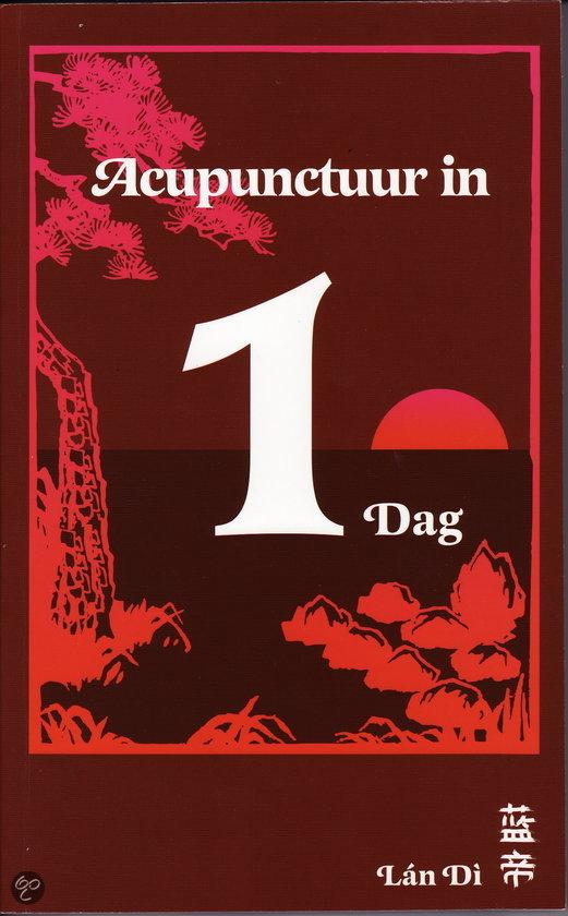 Acupunctuur in 1 dag