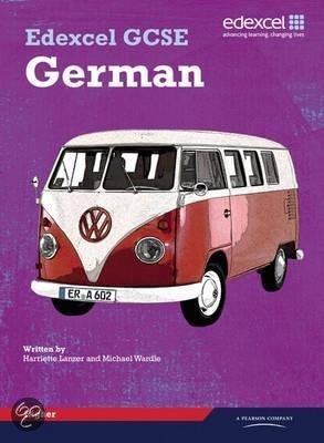 Gcse german coursework