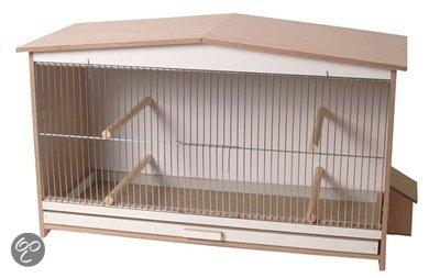 Boon vogelkooi boon merel duiven kooi 60cm - Decoratie eetkamer hok ...