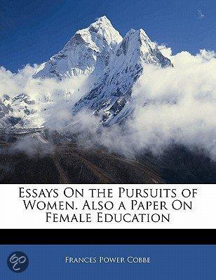 Essays on women education