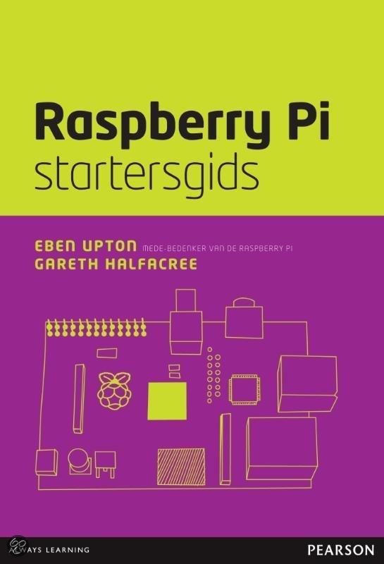 Raspberry Pi  / deel startersgids