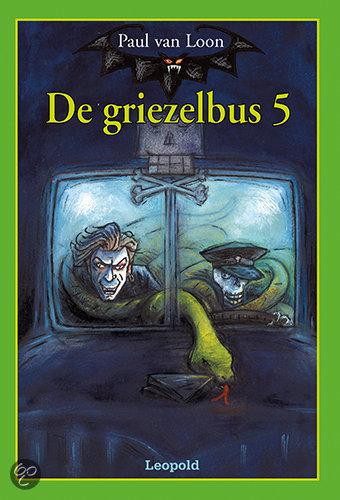 De Griezelbus / 5