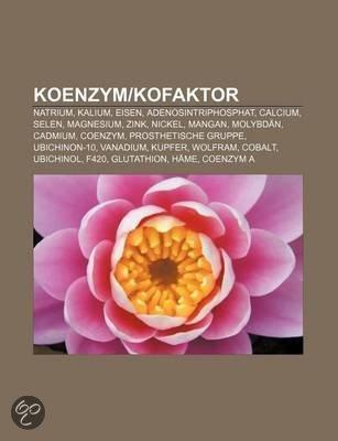 Koenzym-Kofaktor