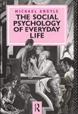 practical psychology for everyday life Classical conditioning is a type of learning that had a major influence on the school of thought in psychology known as behaviorism discovered by russian physiologist ivan pavlov, classical conditioning is a learning process that occurs through associations between an environmental stimulus and a naturally occurring stimulus.