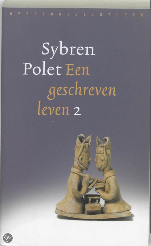 Een Geschreven Leven / 2  ISBN:  9789028420731  –  Sybren Polet