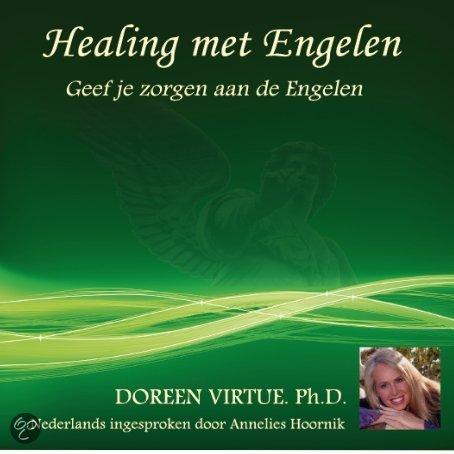 Healing met Engelen / druk Heruitgave