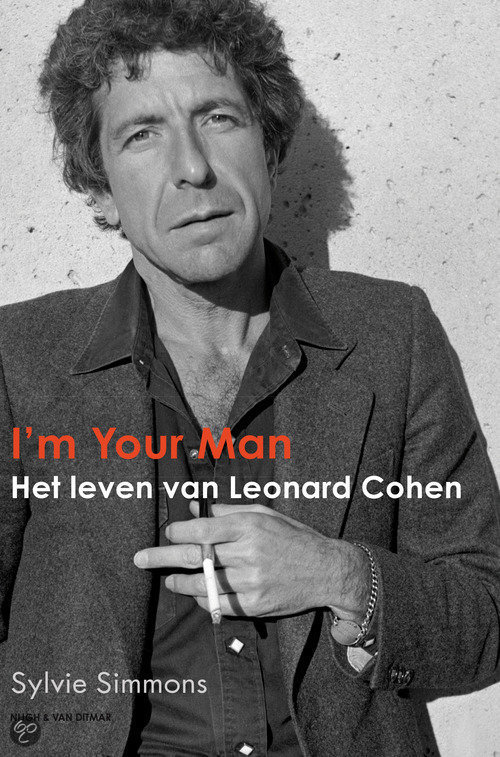 Leonard Cohen age