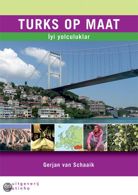 Turks Op Maat + Audio-Cd