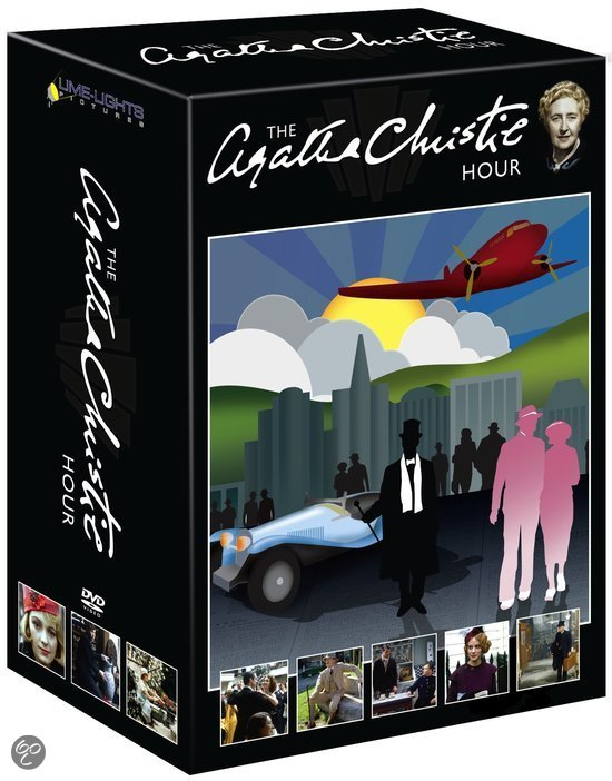 agatha christie complete collection pdf
