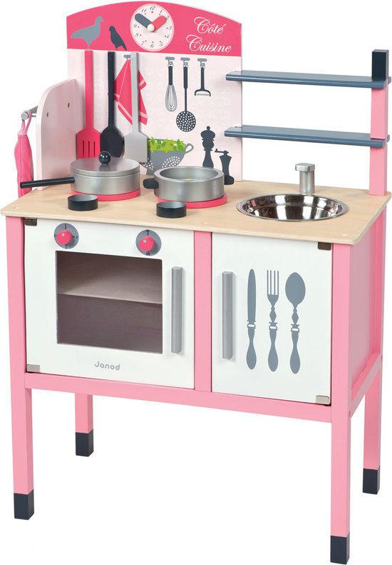 Janod Keuken Accessoires : Janod Play Kitchen