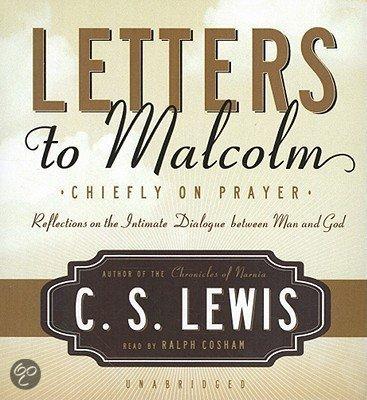bol.com | Letters to Malcolm, C S Lewis | 9781441762948 | Boeken