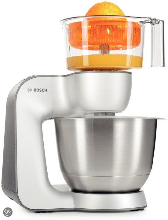 bolcom bosch mum54251 styline keukenmachine elektronica