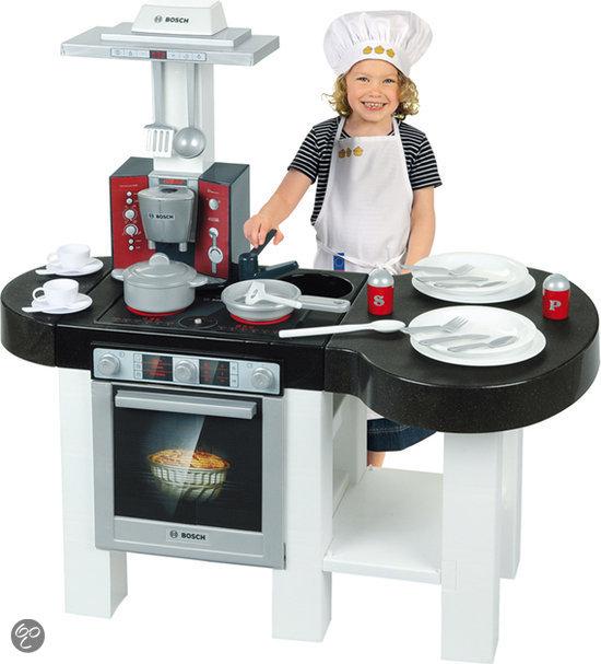 Speelgoed Keuken Maken : bol.com Bosch Speelgoed Keuken,Theo Klein Speelgoed