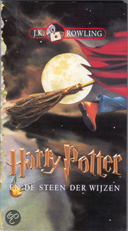 Harry potter boeken gratis downloaden