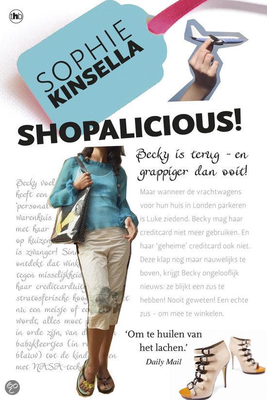 sophie kinsella shopaholic series pdf