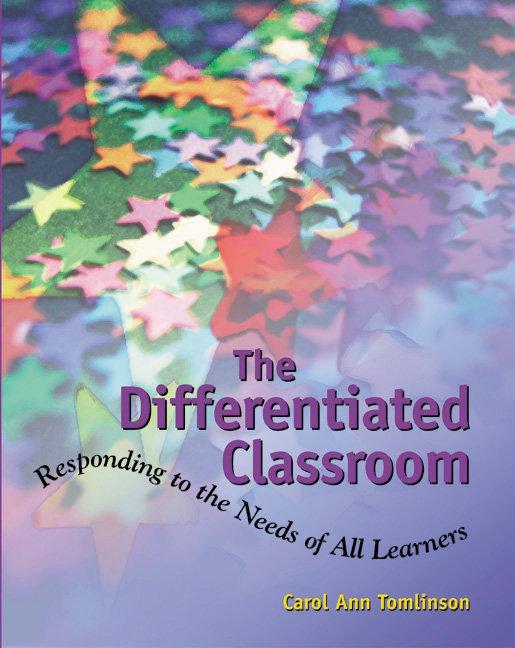 bol.com   The Differentiated Classroom (ebook) Adobe PDF ...