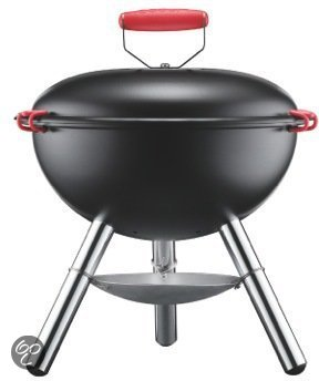 bodum fyrkat picnic houtskoolbarbecue 39 cm zwart koken en tafelen. Black Bedroom Furniture Sets. Home Design Ideas