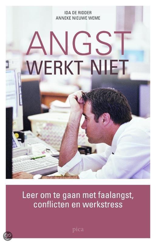 Angst werkt niet gratis boeken downloaden in pdf fb2 for Piekeren engels