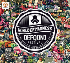 Defqon 1 Festival 2012