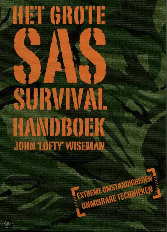 lofty wiseman sas survival handbook pdf